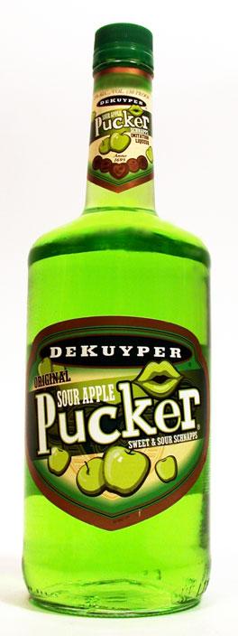 DeKuyper-Sour-Apple-Pucker-Schnapps