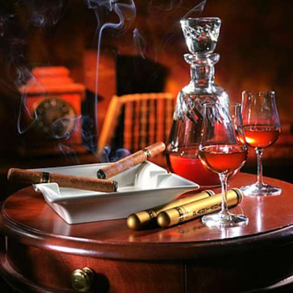 Cigar-and-Cognac-mood